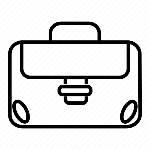 briefcase, employee, job, portfolio, suitcase icon