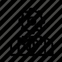 avatar, face, idioptions, profile icon