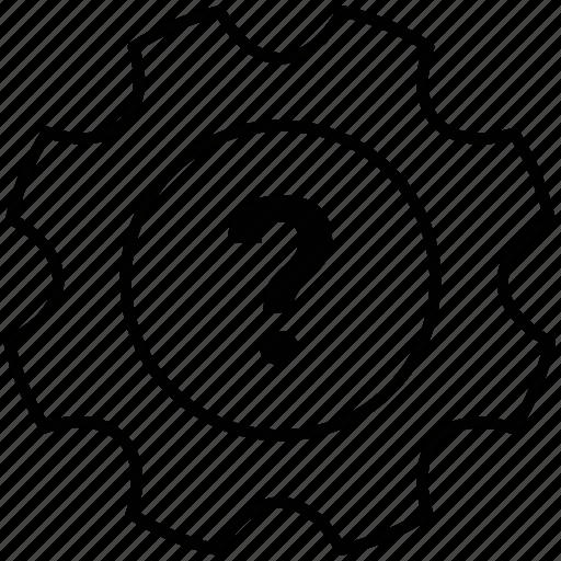 correction, fix, problem, solving, workflow icon icon