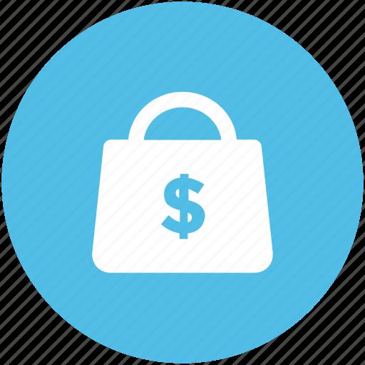 cash, currency bag, euro bag, money, money bag, wealth icon