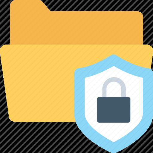 documents, folder, folder security, lock, locked folder icon