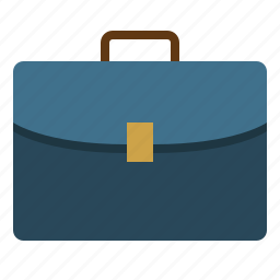 bag, briefcase, suitcase icon
