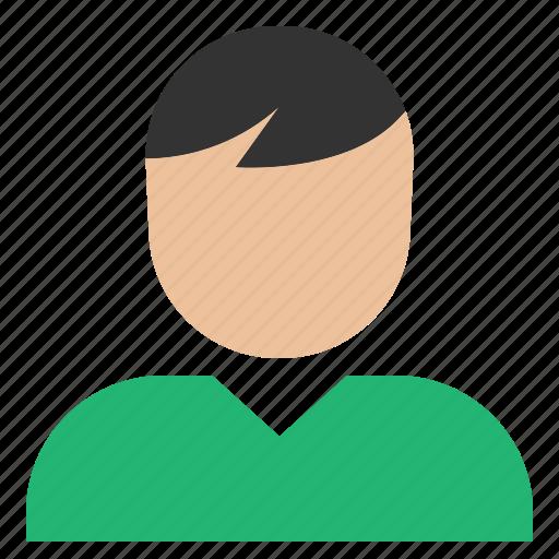 avatar, boss, business, businessman, senior icon
