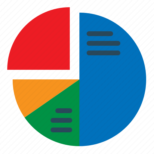 Charts, meeting, pie, presentation, reports, sales icon - Download on Iconfinder