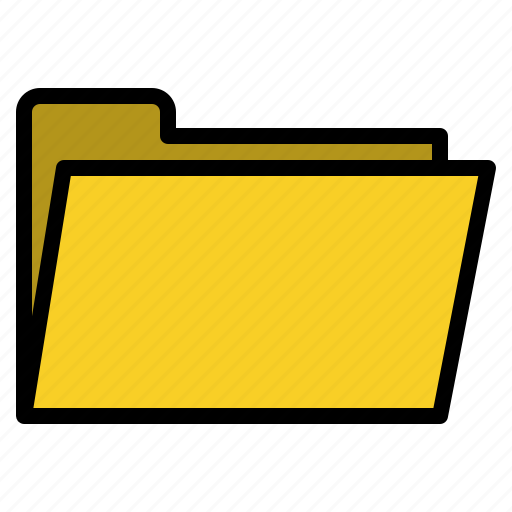 Archive, documents, files, folder icon - Download on Iconfinder