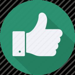 business, finance, financial, like, profit, statistics icon