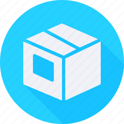 business, finance, financial, package, profit, statistics icon