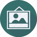 business, finance, financial, picture, profit, statistics icon