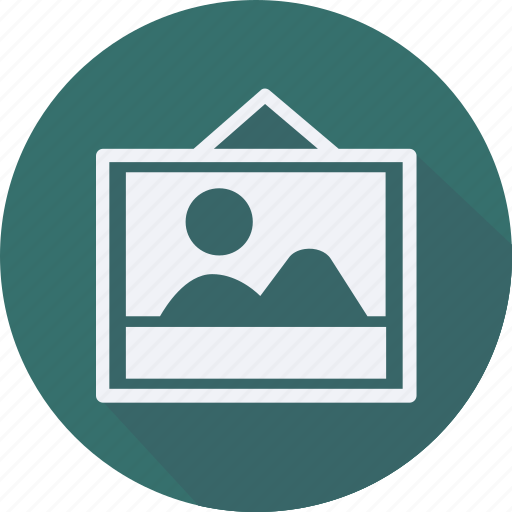 business, finance, financial, picture, profit, statistics icon