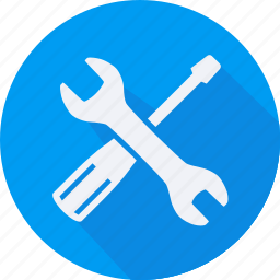 business, finance, financial, profit, repair, statistics, tools icon