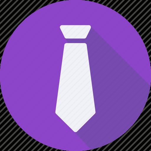 business, finance, financial, profit, statistics, tie icon