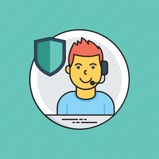 cyber security, information security, infosec, online safety, security management services icon