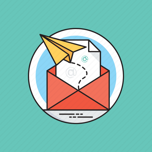 electronic mail, foreign delivery, international mail, overseas courier, usps icon