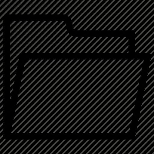 business, data, document, file, folder, office icon
