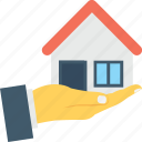 building, estate, property, real estate, renting icon