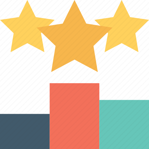 customer satisfaction, feedback, ranking, rating, review icon