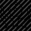 achieve, darts, goal, target icon