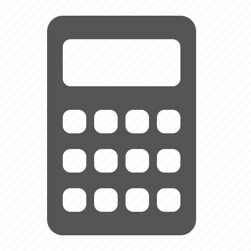 cal, calculate, calculation, calculator, math icon