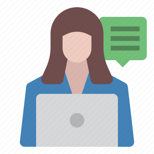 callcenter, chat, customer service, help, operator, service, support icon