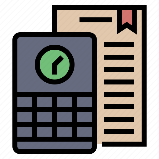agenda, appointment, business, calendar, date, event, schedule icon