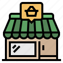 buy, market, shop, shopping, store, store location icon
