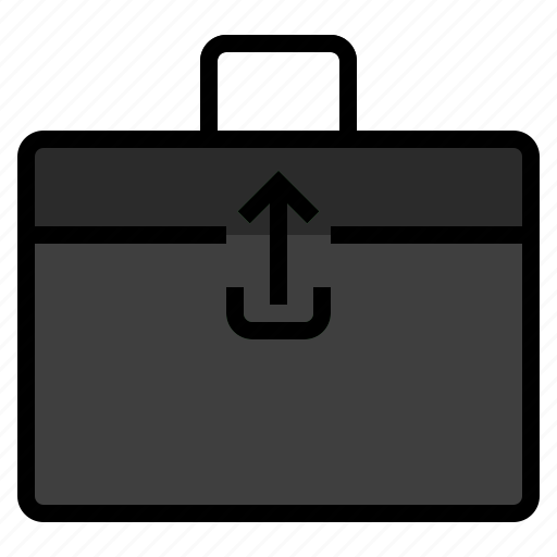 bag, business, business share, market share, share icon