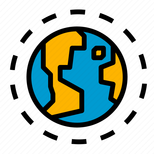 Earth, globe, planet, world icon - Download on Iconfinder
