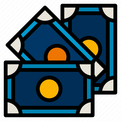 Business, cash, currency, money icon - Download on Iconfinder