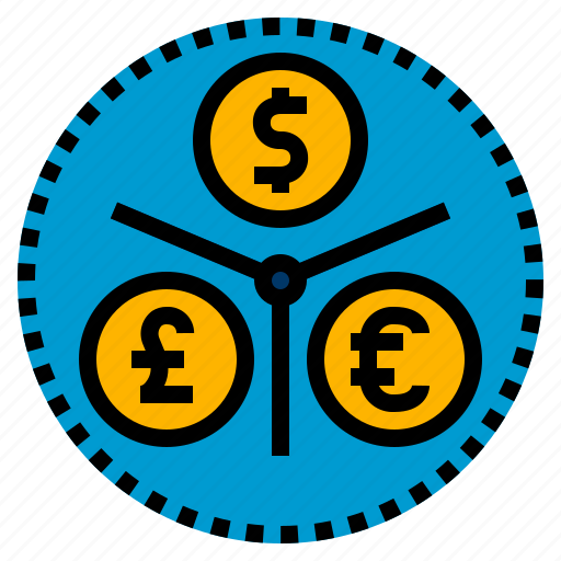 Cash, currency, dollar, money icon - Download on Iconfinder