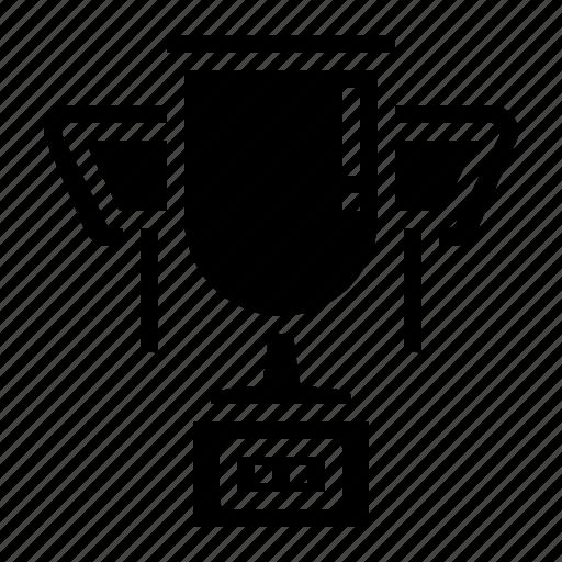 Award, championship, success, trophy, winner icon - Download on Iconfinder