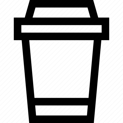 coffee, coffee cup, cup icon