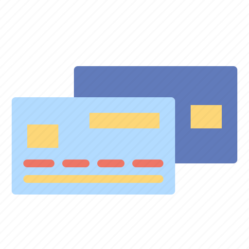 bank, business, card, credit, finance, payment, shopping icon