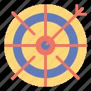 archer, arrow, objective, sport, target, weapon