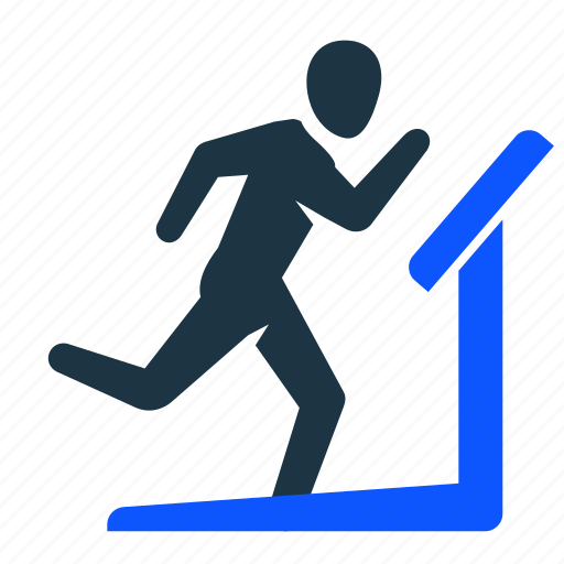 Exercise, fast, fitness, gym, helth, running, workout icon - Download on Iconfinder