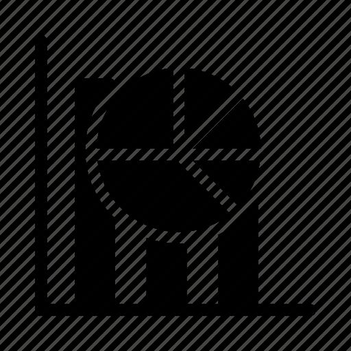 Analytic, chart, graph, pie, statistics icon - Download on Iconfinder