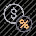 discount, dollar, finance, money, sale