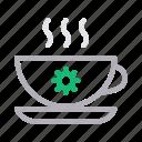 break, coffee, cup, hot, tea icon