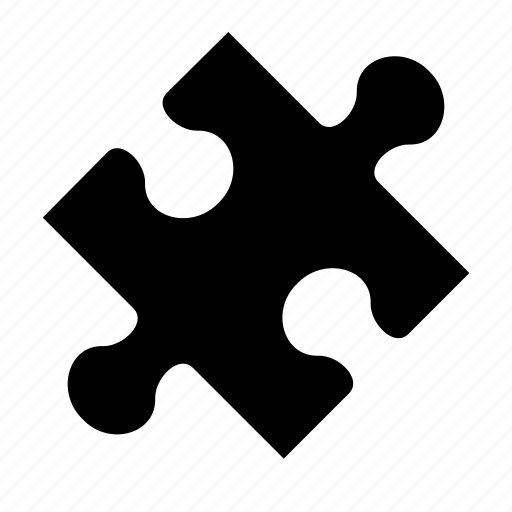 creative, design, piece, puzzle, shape, strategy icon