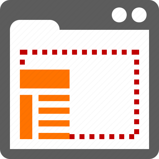 code, design, development, microsite, programming, web icon