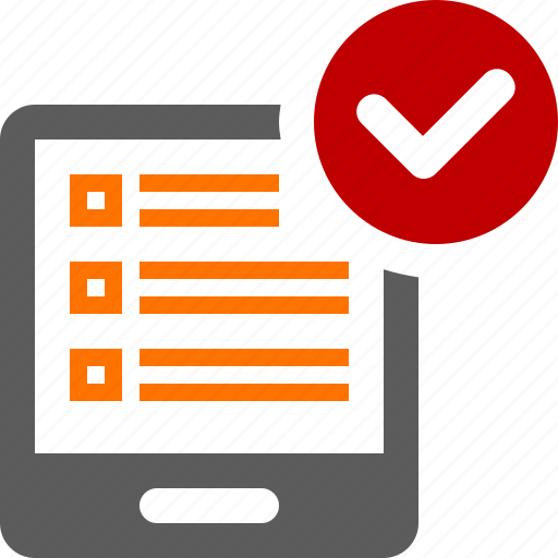 analytics, checklist, management, project management, report, statistics icon