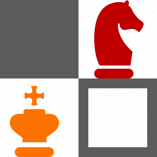chess, game, plan, strategy icon
