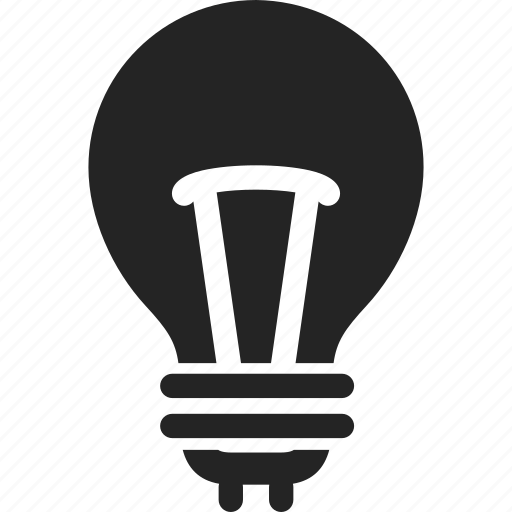 Idea, bulb, business, creative, light icon - Download on Iconfinder