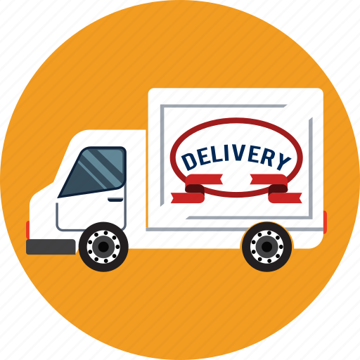 commerce, delivery, logistic, product, service, transport, truck icon