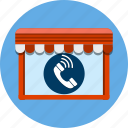 announce, call, marketing, online, promotion, publicity, store icon