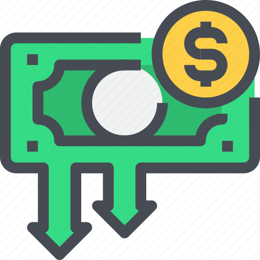 business, currency, exchange, money, payment icon