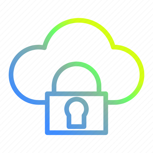 Cloud, data, protection, safe, security icon - Download on Iconfinder