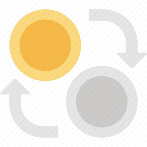 Cash, coin, currency, dollar, exchange, finance, money icon - Download on Iconfinder