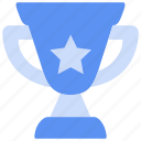 achievements, awards, bukeicon, finance, stars, trophies icon