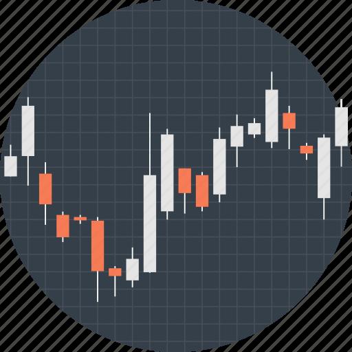 Analytics, chart, data, graph, market, statistics, stock icon - Download on Iconfinder