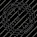 business, deadline, limit, time icon